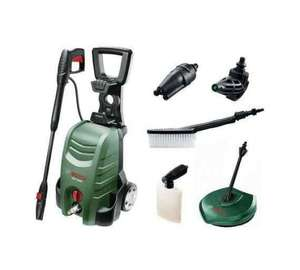 Bosch AQT 3400+ Pressure Washer - 1500W £66.66 @ Argos - £70.61 Delivered