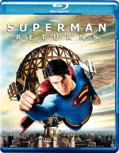 Superman Returns Blu-ray 1.99 (+1.99 Delivery) @Zavvi - £3.98