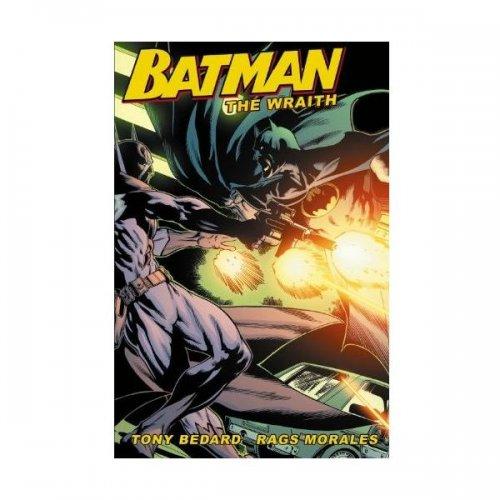 Batman The Wraith (Titan Edition) Graphic Novel £2.99 @ Forbidden Planet