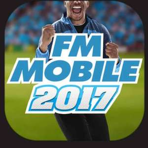 iOS football manager mobile £3.99 @ iTunes