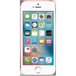Apple iPhone SE 16gb Almost Perfect Condition @ o2 refresh deal - £153.99