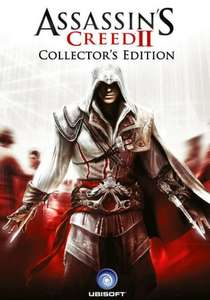 Assassin's Creed 2: Collector's Edition (uPlay) £2.59 @ Gamesplanet