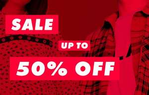ASOS - upto 50% off sale