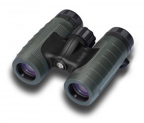 Bushnell Trophy XLT, binoculars,10x28, roof prism £34.66 delivered @ Manfrotto