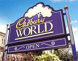 Cadbury World family pass with overnight hotel stay inc breakfast for 2 adults & 2 children now £119 saving 28% @ Littlebird