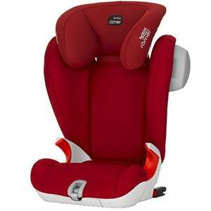 Britax Romer Kidfix SL SICT high back isofix grp 2/3 booster RRP£150 £90 @ Amazon - Prime Exclusive