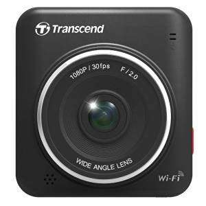 Transcend 16 GB DrivePro 200 Car Video Recorder with Built-In Wi-Fi £49.97 - Amazon