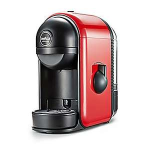 Lavazza Modo Minu Red - Delivered (Save £2.99 with C&C) £41.99 - Lakeland