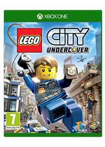 Lego City Undercover £33.85 @ base.com (Xbox One/PS4)