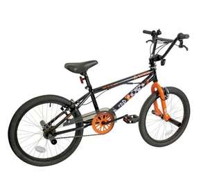 Kids Westbeach Vexed BMX 360 Gyro frame with stunt pegs front & rear £59.99 @ Argos