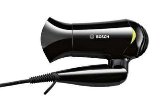 Bosch Style To Go Hair Dryer - now only £7! Free c&c @ Dunelm