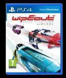 Wipeout: Omega Collection (PS4) £26.99 preorder @ Grainger games/ 365games