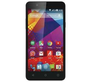"5"" Archos (re-badged as Alba) Android 6 Smartphone, Dual Sim, Sim Free £49.95 @ Argos"
