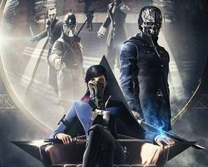 Dishonored 2 Free trial - 6 April