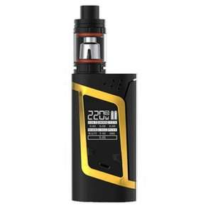 Smok Alien Kit 220w £45.49 @ Evolution Vaping