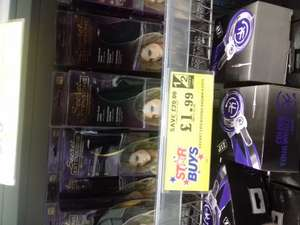 Hair extensions for only £1.99 @ Home Bargains