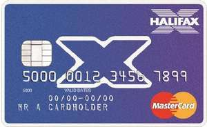 Halifax Clarity Credit Card - No fee to use it anywhere worldwide - No cash withdrawal fee - No annual fee