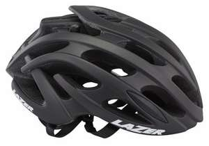 Lazer Blade road cycling helmet £30  @ Cycle Republic (extra £10 off if spending over £50)