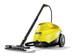 Karcher Steam cleaner SC 3 - £119.99 - Homebase