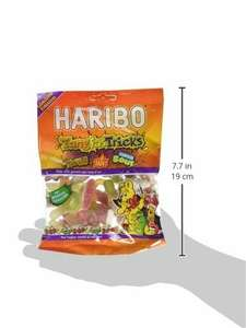 Haribo Tangfastricks Halloween Mini Bags 150 g (Pack of 14) add on item - £4.65 @ Amazon