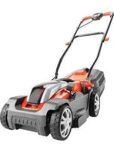 Flymo Mighti Mo 300 li Lawnmower £123.98 incl delivery for new customers at Very