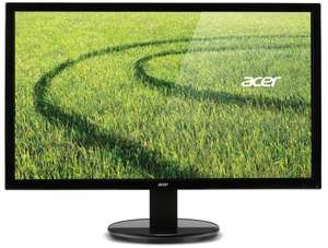 "Acer K242HYL 23.8"" IPS LED Full HD Monitor - £89.98 - Ebuyer"