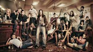 all 11 series of shameless free to watch on All4 chanel 4 (season boxset C4 classic tv)