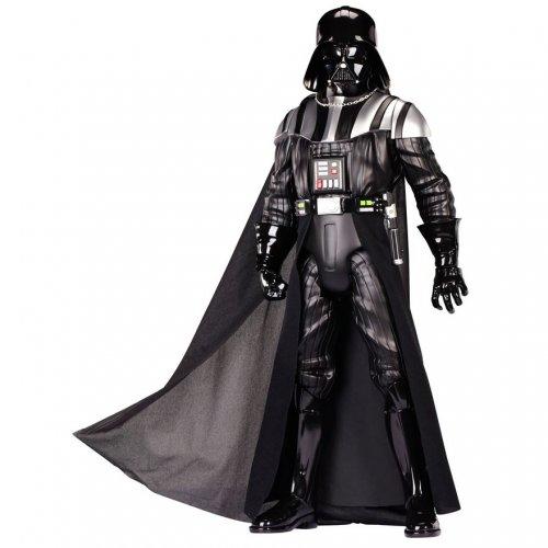 Star Wars 50cm Darth Vader Figure £7 @ Smyths (Instore + Online)