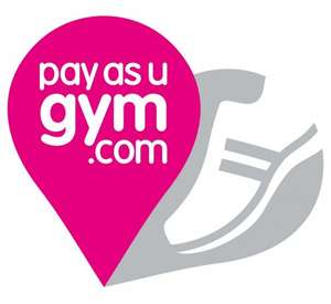 25% off the first month pass @ Payasugym