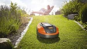 Flymo Lawnmower Robot £603.98 @ Amazon