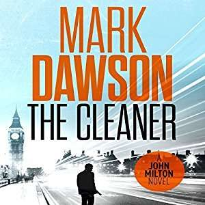 Free! - Audiobook:  The Cleaner - John Milton Book 1