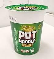 pot noodle 2 for £1 - FARMFOODS
