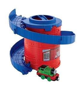 Thomas adventures spiral track packs £3 @ Morrisons
