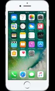 Apple iPhone 7 2000 minutes  5000 texts  10GB data  24 months £39.99 p/m upfront cost £169.99 -  £1129.75@ iD mobile