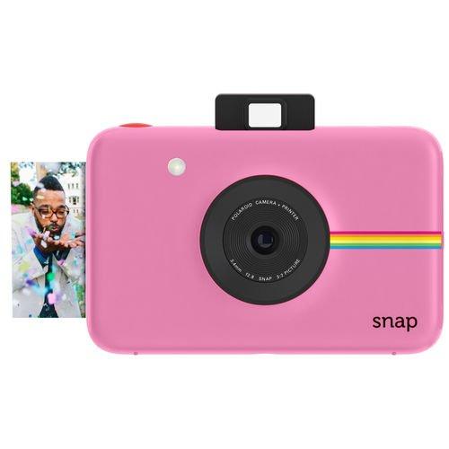 Polaroid Snap Instant Print Digital Camera £74.99 - Toysrus Saved £15