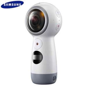 Samsung Gear 360 new 2017 model - £199 pre order @ Mobile Fun