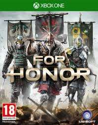 For Honor Xbox/PS4 Simplygames £27.85