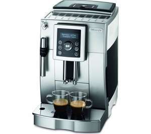 DELONGHI ECAM23.420 Bean to Cup Coffee Machine - £296.99  Currys with code