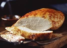 Asda frozen turkey crowns £2.50