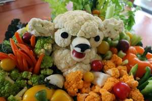 Morrisons Mix & Match Easter Veg: 3 for £1