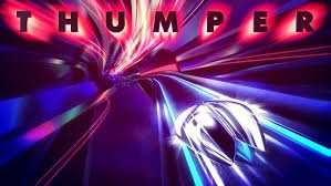 Thumper PS4 on PSN store for £9.99 - PSVR compatible