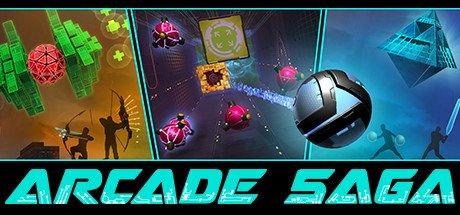 Arcade Saga - Free on Viveport