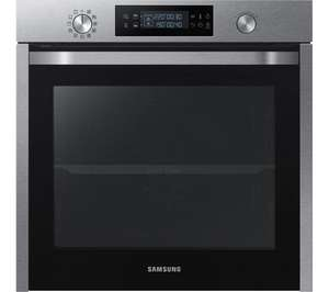 SAMSUNG NV75K5541 Electric Built-under Oven £299.99 @ Currys