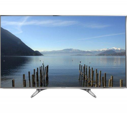 """PANASONIC VIERA TX-49DX650B Smart 4k Ultra HD 49"""" LED TV - £479 at Currys"""