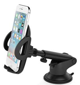 Phone holder for car. £2.99 Sold by VANTRUE_EU and Fulfilled by Amazon (Add-on item)