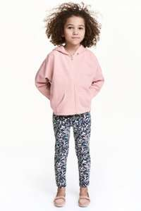 H & M kids top and bottoms offer £7.99 (plus additional 10% off and free delivery) - £7.20