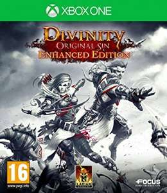 [Xbox One] Divinity Original Sin: Enhanced Edition - £6.85 - Shopto