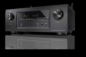 Denon AVR-X3300W £549 @ Richer Sounds