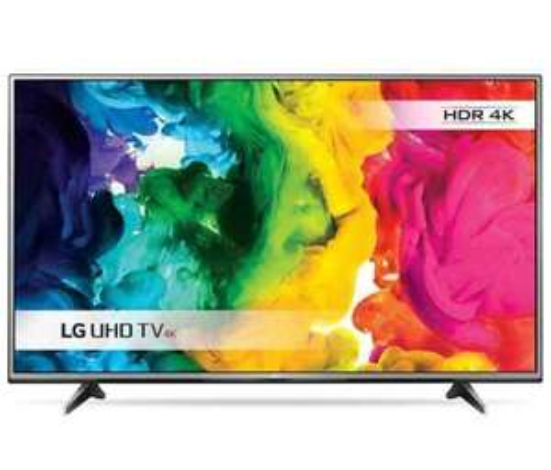 "LG 55"" 4K Ultra HD HDR Smart LED TV 6yr Warranty £549 @ Richer Sounds"