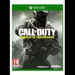 Call Of Duty: Infinite Warfare (PS4/XO) £12 Delivered (Pre Owned) @ Gamescentre (Black Ops III (PS4) £10)